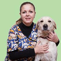 Марина Михайловна Балашова